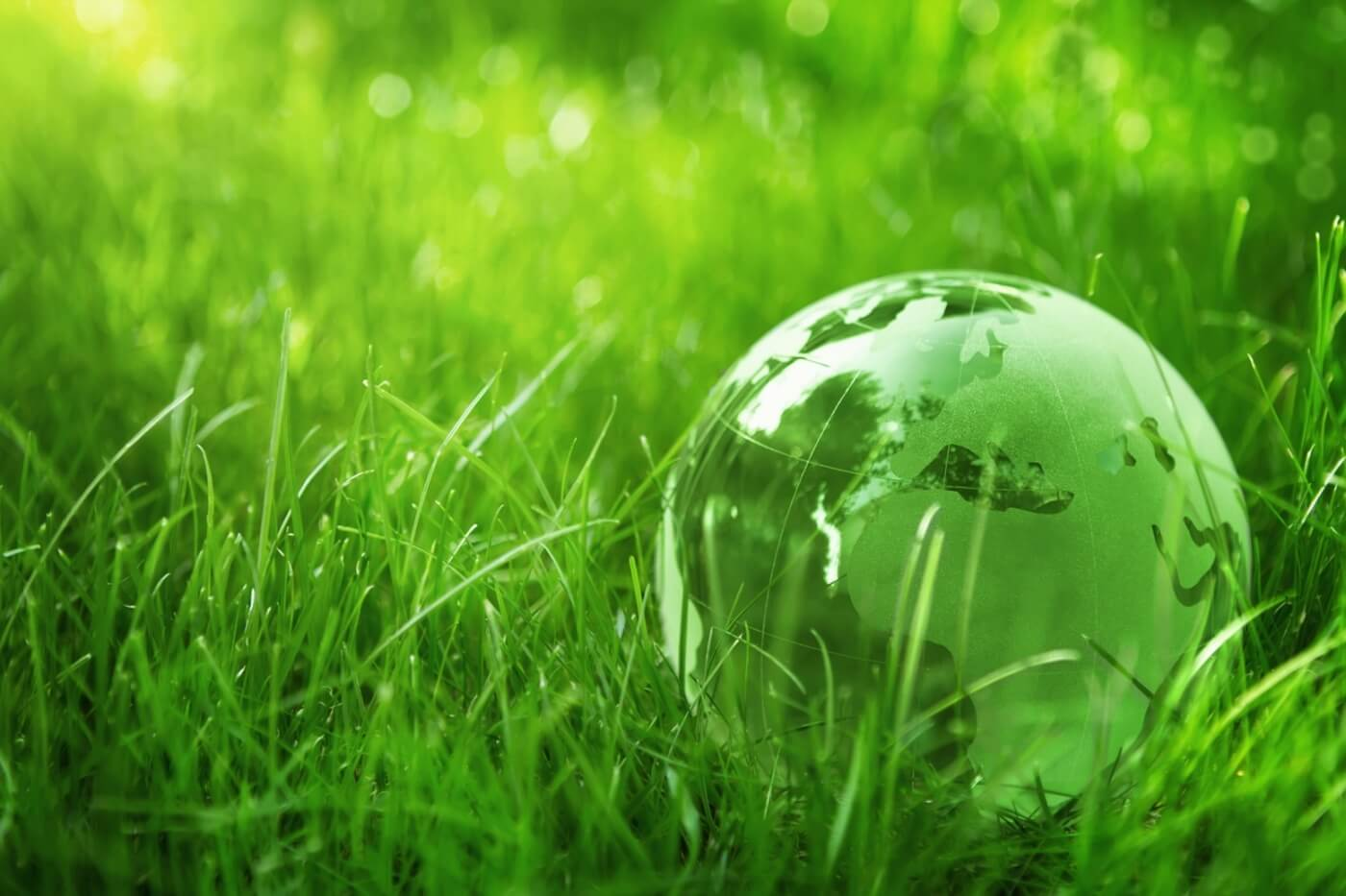 40 Ways to Save Money by Going Green