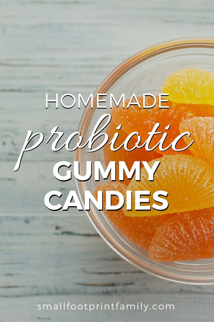This gummy candy recipe is low in sugar with the nutrition of real fruit and full-fat coconut milk, plus the gut healing benefits of gelatin and probiotics.
