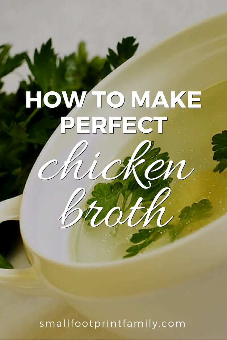 The health benefits of homemade chicken broth are long renowned and well-deserved. Here's why and how to make perfect chicken broth easily.#paleo #paleodiet #glutenfree #dairyfree #soup #brothisbeautiful #recipe #grainfree #realfood