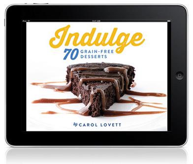 Indulge-grain-free-desserts