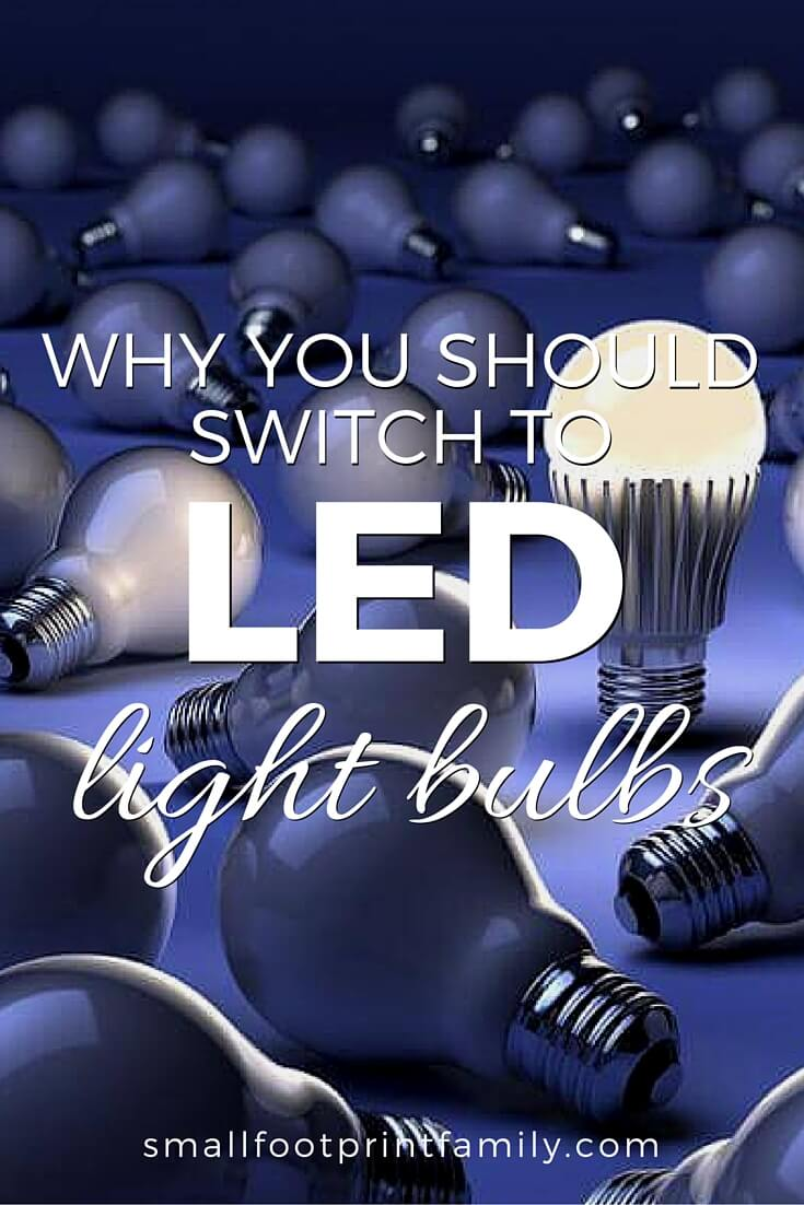 The benefits of energy efficient LED light bulbs are important for your wallet, and also for the quality of our air and water, and the protection of the nation. Click to find out why.#greenliving #greenparenting #ecofriendly #sustainability #gogreen #naturalliving #climatechange #moneysavers #savingmoney #energysaving