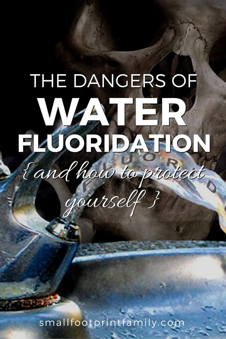 Why are so many scientists, parents and others worried about water fluoridation? Based on the facts, the dangers of water fluoridation are vast and grave. Click to learn why!#naturalhealth #naturalliving #nontoxic #banfluoridation #nutrition #foodismedicine #ecofriendly