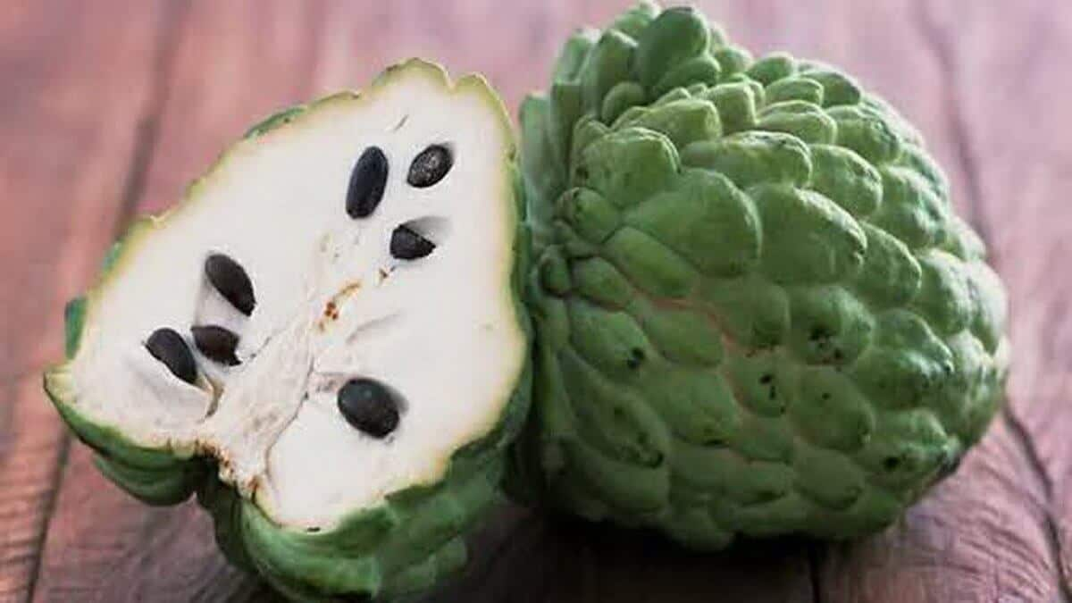 Cherimoyas are a true local delicacy if you live in the Southwest. Here are some simple cherimoya recipes to enjoy while they're in season.