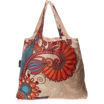 colorful Enviroxax reusable shopping bag