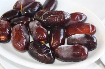 Fresh, ripe dates are juicy and sweet, with a crisp skin. Here are three easy, delicious fresh date recipes to help you enjoy the special qualities of this unique fruit.