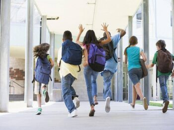 10 Green Back to School Tips