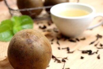 Lo Han Guo - Monkfruit