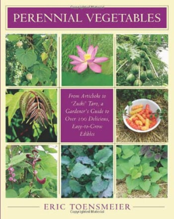 20 Perennial Vegetables To Plant Once For Years Of Bounty Sff