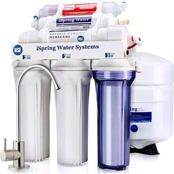 reverse osmosis filter