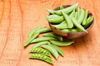 These two recipes for Dilly Snap Peas and Lemony Snap Peas with Avocado are sure to delight your taste buds this spring!