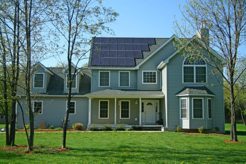 More and more states are authorizing solar panel leasing and green energy sourcing, making solar as affordable as your monthly electric bill! Click to learn how you can go solar, too!