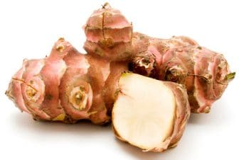 sunchoke root