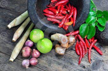 tom kha gai ingredients