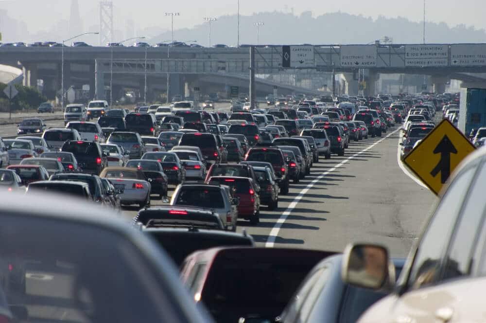 Reduce Your Transportation Footprint